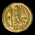INC-1886-r Солид. Константин I Великий. Ок. 336—337 гг. (реверс).png