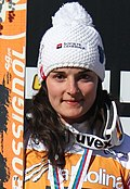 IPC Alpine 2013 SuperG awards 3 (cropped02).JPG