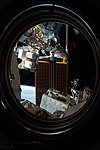ISS-59 EVA-3 (f) David Saint-Jacques and Anne McClain on the Port-4 truss.jpg