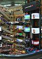 ITC Cempaka Mas interior - panoramio.jpg
