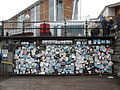 Ianto Jones Shrine - Cardiff Bay.JPG