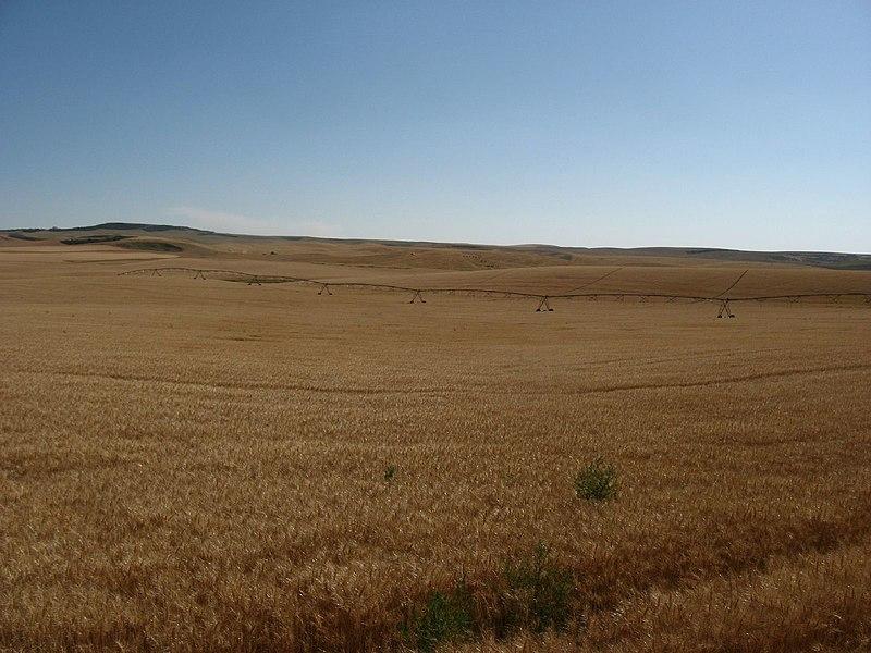 File:Idaho State Highway 33 Northeast of Rexburg, Idaho (1165492374).jpg