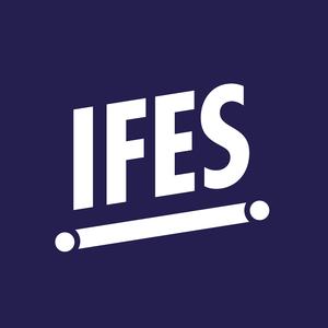 International Fellowship of Evangelical Students - Image: Ifes logo