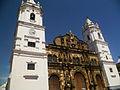 Iglesia Catedral Panama.JPG