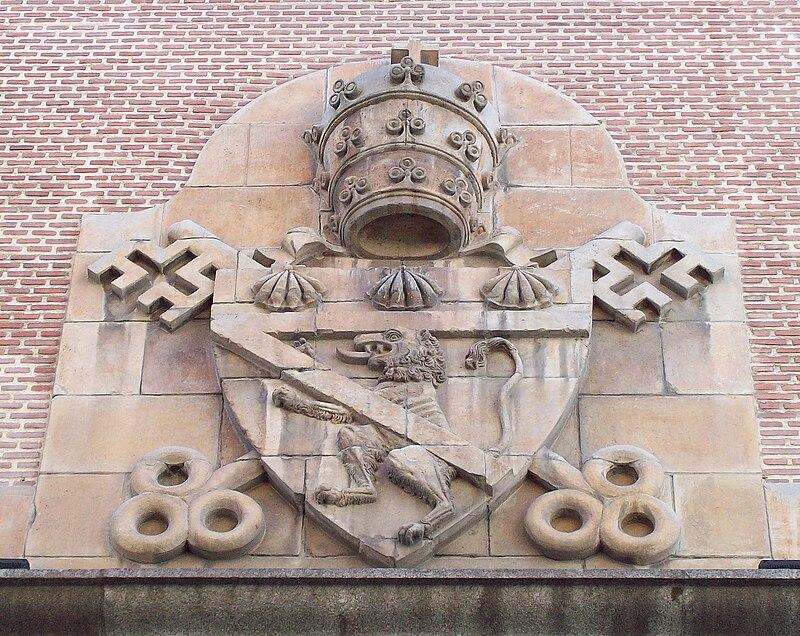 Iglesia de San Ginés (Madrid) 04.jpg