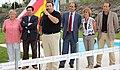 Ignacio Diego asistió a la apertura de las nuevas piscinas de Guarnizo - 4799336362.jpg