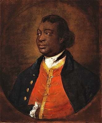 "Abolitionism in the United Kingdom - Ignatius Sancho (c1729–1780) gained fame in his time as ""the extraordinary Negro"".  To 18th-century British abolitionists, he became a symbol of the humanity of Africans and the immorality of the slave trade."