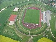 Ilburg-Stadion-Vogel
