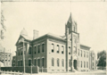Illustrated Bloomington and Normal, Illinois - Saint Mary's School.PNG
