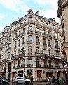 Immeuble rue La Boétie, rue de Miromesnil, Paris 8e.jpg