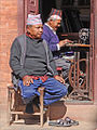 In the streets of Bhaktapur (Nepal).jpeg