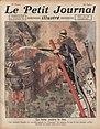 Incendie du Printemps en 1921 (Le Petit Journal illustré).jpg