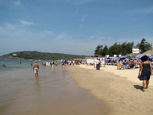 Baga Goa Wikiwand