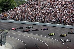 Indianapolis 500 2008