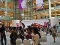 Indonesia-Korea Culture Exchange 2010 Ceramic Show.JPG