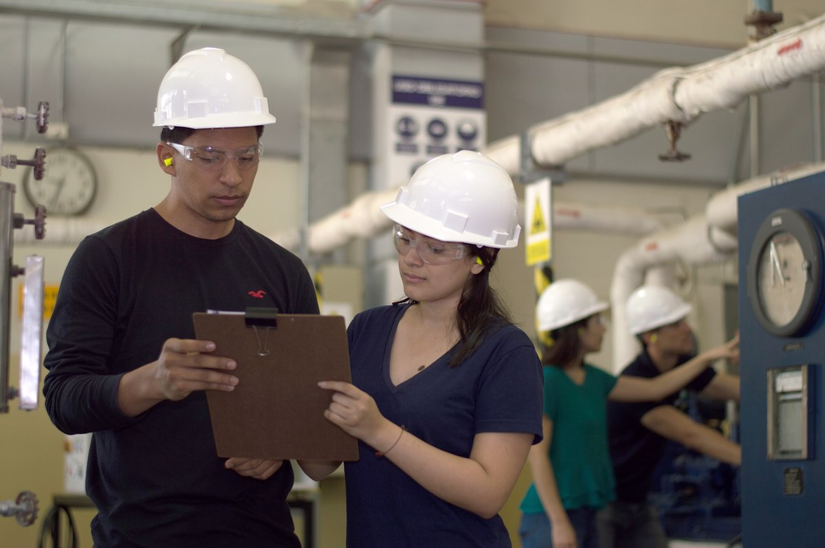 Industrial Engineering Wikipedia