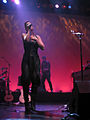 Ingrid Michaelson at the Wiltern, 27 April 2012 (7126303593).jpg
