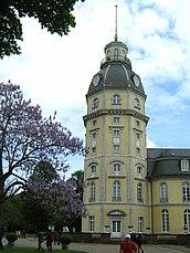 Innenstadt-West, Karlsruhe, Germany - panoramio (6).jpg