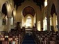 Inside Hitcham Church - geograph.org.uk - 1600534.jpg