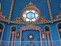 Inside the Main Dome of SSSIHMS ,Prasanthigram, Puttaparthi.JPG