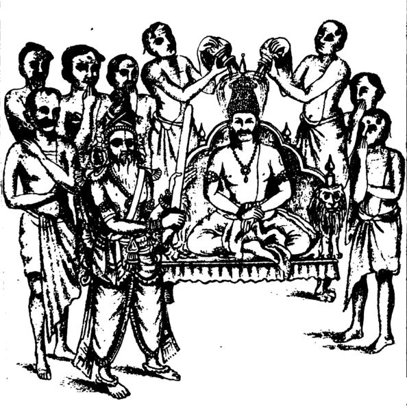 File:Installation of Bhanu Vicrama as King of Kerala.png