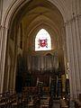 Intérieur de l'église Sainte-Trinité de Falaise 35.JPG