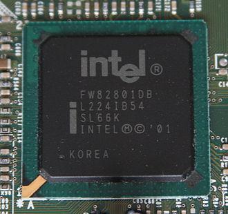 I/O Controller Hub - ICH4
