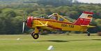 Interflug PZL-106AR 2M Kruk D-FOAB OTT 2013 06.jpg