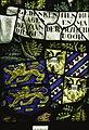 Interieur, glas in loodraam NR. 28 A, detail C 1 - Gouda - 20258317 - RCE.jpg