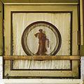 Interieur, overzicht van een interieurschildering in de theekoepel - Haarlem - 20388339 - RCE.jpg