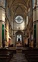 Interior of Église Sainte-Catherine, Brussels (DSCF1164).jpg