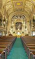 Interior of St Mary's Church, Albany, NY.jpg