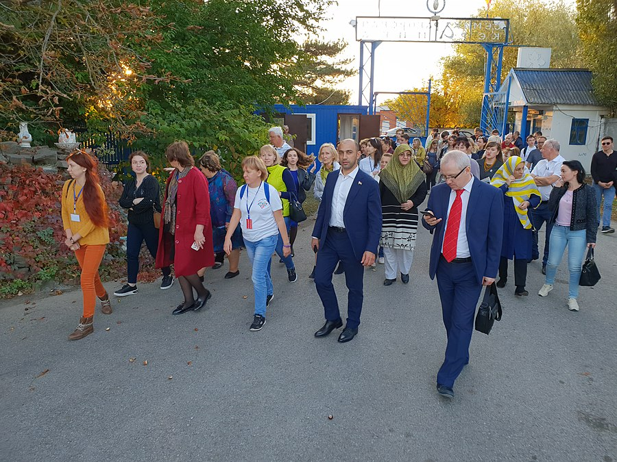 International congress of volunteers of culture and media (2019-10-03) 022.jpg