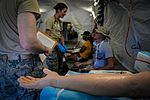 International medical team conducts aeromedical evacuation exercise during Cope North 16 160215-F-CH060-281.jpg