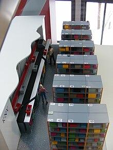 Logistick mana ment wikip dia for Koch neff volckmar gmbh