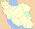 Iran locator30.png