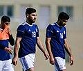 Iran training before Iraq match 20190115 08.jpg