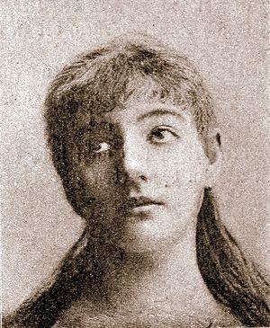 Irene Abendroth