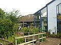 Islington Ecology Centre, Gillespie Park Local Nature Reserve - geograph.org.uk - 2001304.jpg