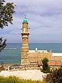 Israel-2013-Jaffa 09-Al-Bahr Mosque.jpg
