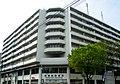 Itabashi nishi post office takashimadaira.JPG