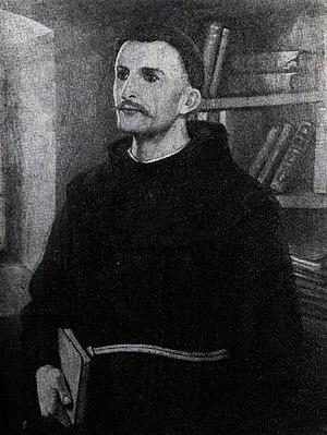 Ivan Franjo Jukić - Fra Ivan Frano Jukić a.k.a. Slavoljub Bosniak
