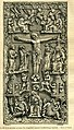 Ivory crucifixion bible cover-medieval (16152814127).jpg
