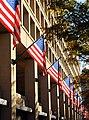 J. Edgar Hoover Building flags.jpg