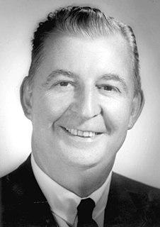 J. Herbert Burke Recipient of the Purple Heart medal