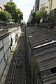 J35 054 Avenida Rivadavia, Tunnelrampe.jpg