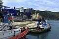 J35 990 Hafen Ploče.jpg