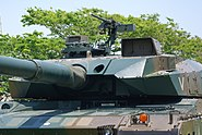 JGSDF Type10 tank 20120527-12