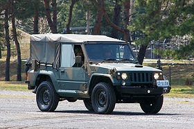 JGSDF Type73 (new) Kogata Truck (12th Br.).jpg