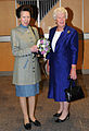 JMP 8581Her Royal Highness The Princess Royal with Pauline Myers (Honorary Life National Vice-President) at the 2011 Annual General Meeting (AGM) in Birmingham.jpg